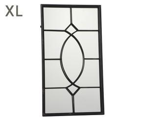 """Dekorativní zrcadlo """"Art Deco"""", 3 x 60 x 100 cm"""