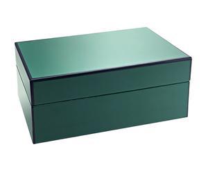 """Úložný box """"Doubla\' S"""", 10,5 x 24 x 9 cm"""