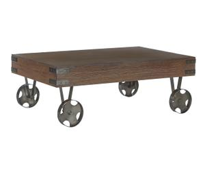 """Konferenční stolek """"Potsdam"""", 70 x 120 x 40 cm"""