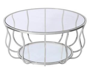 "Konferenční stolek ""Iris"", 100 x 100 x 45 cm"
