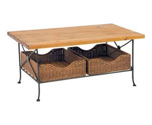 """Konferenční stolek """"Robin"""""""