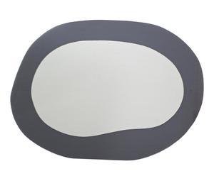 "Nástěnné zrcadlo ""Illusion I"", 70 x 50 cm"