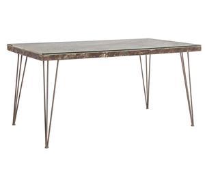 "Stůl ""Atlantide"", 90 x 160 x 77 cm"