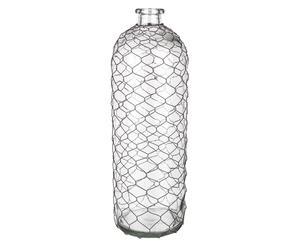 """Dekorativní láhev """"Madaline"""", Ø 14, výš. 42 cm"""