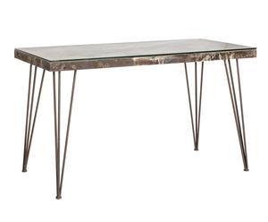 """Psací stůl """"Atlantide"""", 65 x 130 x 75 cm"""