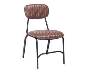 """Židle """"Debbie Brown"""", 55 x 44 x 73 cm"""