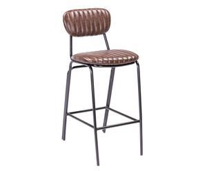 """Barová židle """"Debbie Brown"""", 51 x 44 x 100 cm"""