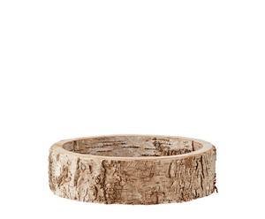 """Nádobí """"Birch"""", Ø 25, výš. 6 cm"""