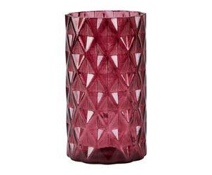 """Váza """"Soria"""", Ø 9, výš. 16 cm"""