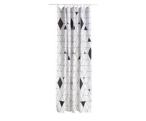 """Koupelnový závěs """"Harlequin"""", 180 x 200 cm"""