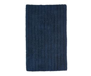 """Koupelnová předložka """"Classic Midnight Blue"""", 80 x 50 cm"""