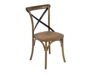 """Židle """"Marron"""", 52 x 50 x 87 cm"""