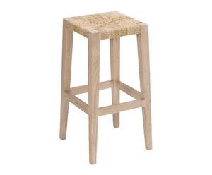 """Stolička """"Rustic"""", 40 x 40 x 76 cm"""