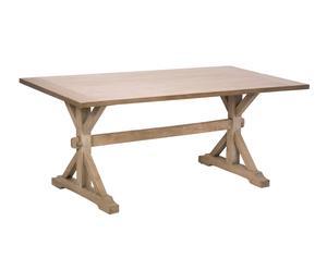 """Stůl """"Madera"""", 102 x 180 x 78 cm"""