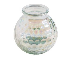 """Váza """"Lustre"""", Ø 17, výš. 17 cm"""