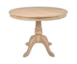 """Stůl """"Aeryn"""", Ø 100, výš. 76 cm"""