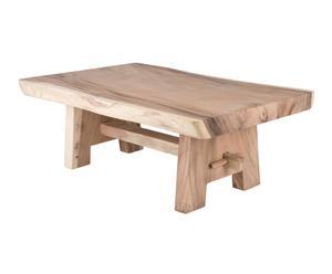 """Konferenční stolek """"Trunk"""", 80 x 130 x 46 cm"""