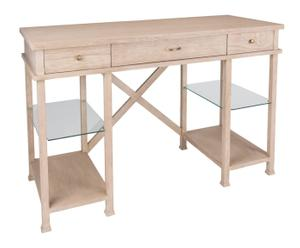 "Psací stůl ""Nulah"", 53 x 125 x 78 cm"