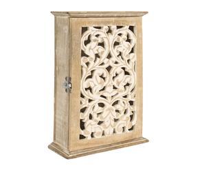 """Skříňka na klíče """"Garden"""", 9 x 20 x 30 cm"""