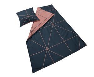 """Povlečení """"Geometric"""", 200 x 200 cm"""