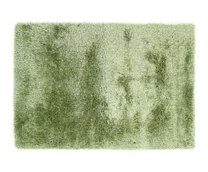 """Koberec """"Shagghy Morby Green"""", 160 x 230 x 3,6 cm"""