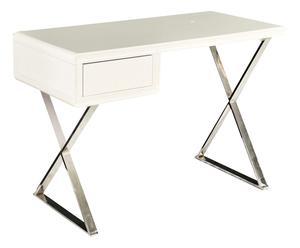 """Psací stůl """"Amelia"""", 110 x 50 cm"""