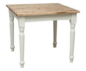 "Stůl ""Rethan"", 90 x 90 x 78 cm"