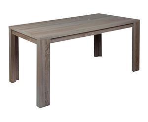 """Jídelní stůl """"Gaspare"""", 90 x 160 x 77 cm"""