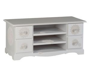 """Televizní stolek """"Lacy"""", 49 x 117 x 53 cm"""