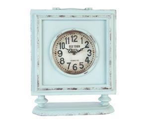 """Nástěnné hodiny """"Patrika"""", 10 x 25 x 31 cm"""