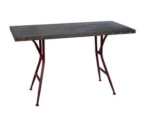 "Stůl ""Leila"", 60 x 120 x 75 cm"