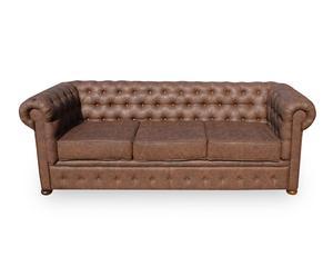 """Sofa 2-osobowa """"Westwrn"""", 205 x 92 x 85 cm"""