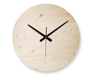 "Nástěnné hodiny ""Reloj Natural II"", Ø 25, tl. 2 cm"