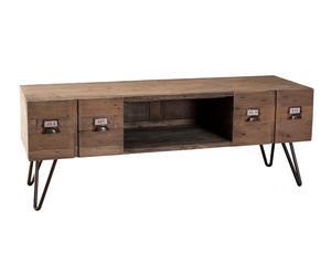 "Televizní stolek ""Vito"", 40,5 x 130,5 x 48,5 cm"