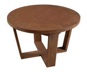 """Konferenční stolek """"Georgeanna"""", Ø 65, výš. 40 cm"""