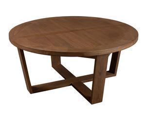 """Konferenční stolek """"Piedad"""", Ø 90, výš. 40 cm"""