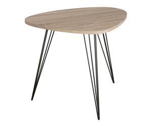 """Konferenční stolek """"Dylan"""", 54 x 69 x 60 cm"""