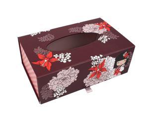 "Krabička na kapesníky ""Nobuko"", 13,4 x 22,7 x 8,1 cm"