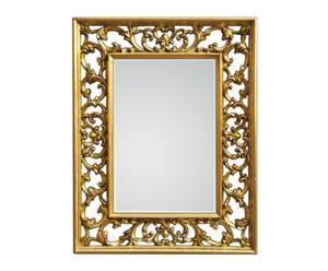 """Zrcadlo """"Pablo II"""", 3 x 70 x 90 cm"""