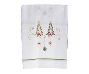 """Ubrus """"Christmas XII"""", 85 x 85 cm"""