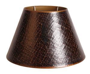 """Stínítko ke stolní lampě """"Chelsea"""", Ø 30, výš. 25 cm"""