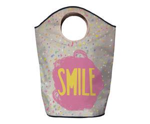 """Taška """"Pastel Smile"""", 26 x 57 x 70 cm"""
