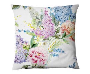 """Dekorativní povlak na polštář """"Spring"""", 45 x 45 cm"""