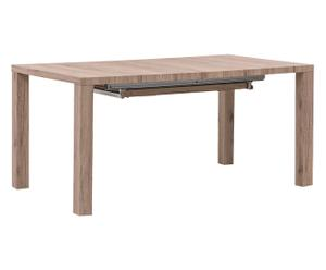 """Rozkládací stůl """"Andorra"""", 90 x 160 - 250 x 76 cm"""