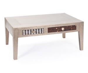 """Konferenční stolek """"Noida"""", 70 x 110 x 45 cm"""