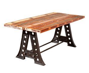 """Stůl """"Amar"""", 90 x 180 x 75 cm"""