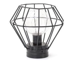 """Stolní lampa LED """"Anwen"""", Ø 15, výš. 15 cm"""
