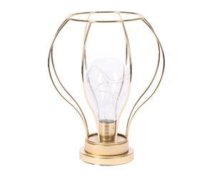 """Stolní LED lampa """"Adriana"""", Ø 20, výš. 24 cm"""