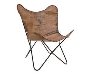 """Židle """"Zeus"""", 75 x 87 x 86 cm"""