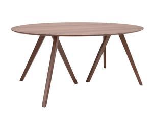 "Stůl ""Rubber"", 110 x 180 x 75 cm"